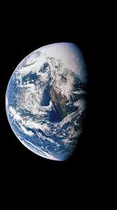 Earth iPhone Wallpapers 3D Parallax For ...