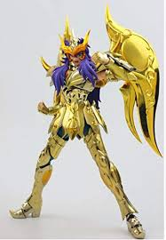 image unavailable image not available for color linker wish in stock great toys scorpio milo cloth myth ex saint seiya