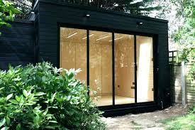 modern garden office. Modern Garden Office Small Rooms Ultra .