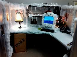 office cubicle christmas decorations. Plain Decorations Cubicle Christmas Decorating Ideas Decorations And Office