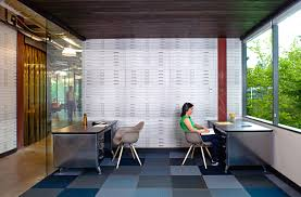 photo microsoft office redmond washington. Every Office Will Function As Both Workplace And Play-space, Action Have Public Private Reverberations. We All Be Futurists. Photo Microsoft Redmond Washington