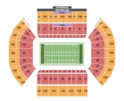 Usu Football Stadium Seating Chart Utah State Aggies Tickets Football Live Event Tickets Center