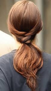 Simple Hairstyles For College 50 Best Images About Office Hair Styles On Pinterest