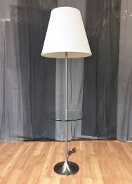 Torchiere Floor Lamp With Table Fancy Lamps End Ikea Home Remodel