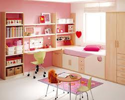 Pink Girls Bedrooms Bedroom Exquisite Girls Bedroom Decoration With White Comforter