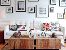 on wall art gallery ideas with how to hang a gallery wall ideas and tips freshome