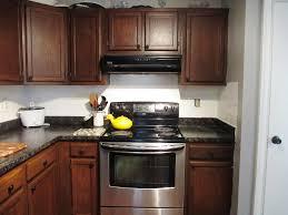 Dark Stain Kitchen Cabinets Staining Kitchen Cabinets A Darker Color Restaining Kitchen