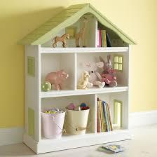Dollhouse Kids Bookcase