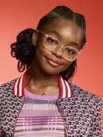 Diane Johnson (black-ish), Actress TV series