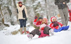 winter outdoor activities. 1. Make Ice Sculptures Winter Outdoor Activities S