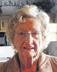 Clara Davis Obituary (1924 - 2020) - Sidney Daily News