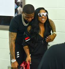 YFN Lucci Doesn't Regret Party That Resulted in Split With Reginae Carter -  Sahiwal