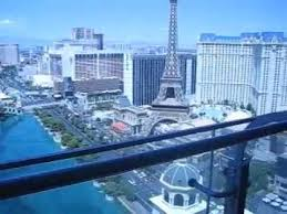 Cosmopolitan Las Vegas Terrace One Bedroom Fountain View Collection