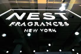 nest fragrances logo. Plain Fragrances Nest Fragrances Throughout Logo