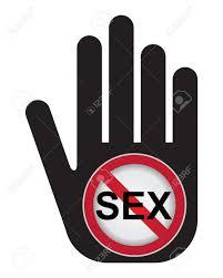 Image result for no sex