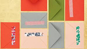 fabric sticker gift cards