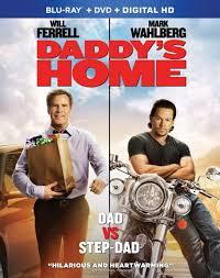 Daddy s Home Blu Ray Review JustLoveMovies