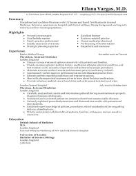 Amazing Resumes Fascinating Resume Examples For Healthcare Amazing Medical Resume Examples