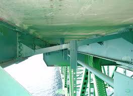 refurbishing a jewel how to paint the mackinac bridge