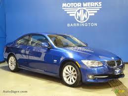 Sport Series 2011 bmw 335i xdrive : 2011 BMW 3 Series 335i xDrive Coupe in Montego Blue Metallic ...