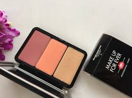 make up for ever artist face color b306 open