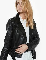 daria jacket black