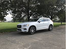 2018 volvo cx60.  2018 2018 Volvo XC60 T8 First Review Throughout Volvo Cx60