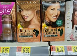 Buy products such as clairol nice'n easy permanent hair color creme, 1 application at walmart and save. New Clairol Coupons Hair Color Only 1 42 At Walmart