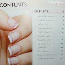 Book Review: Idiot's Guides - Nail Art | Pointless Cafe