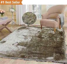 plush area rugs for living room. Excellent Thick Plush Area Rugs Fluffy Modern Soft Pile Living Room Bedroom Floor Shag For S