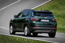 See full list on caranddriver.com Updated 2020 Jeep Compass Goes On Sale Globally