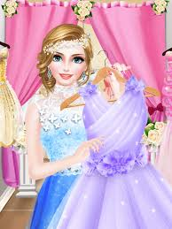bridal boutique beauty salon wedding makeup dressup and makeover games screenshot 7 free indian new indian games 2016