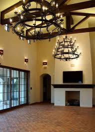 wrought iron chandeliers ideas and design traba homes