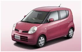 new mini car releaseNew Nissan Moco mini car release in Japan