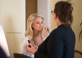 sonia roselli wedding hair makeup
