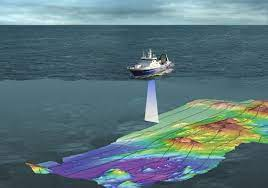 how do we map the seafloor niwa