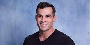 Who Is Bachelorette Contestant Ivan Hall on Tayshia Adams' Season?
