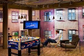 office game room. Google Stockholm Office - Games Room Game D