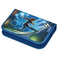 <b>Herlitz Пенал</b> Soccer (50008391) — <b>Пеналы</b> — купить по ...