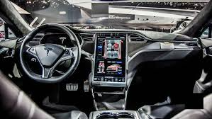 new tesla 2018. beautiful new 2018 tesla model s interior with new tesla