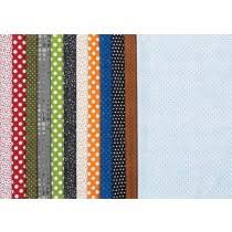 Quilting Fabrics: 15,000+ to Choose From | Keepsake Quilting & Polka Dot Party Fabric Collection Adamdwight.com