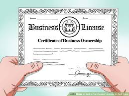 Image result for permits and licenses to start a  business in new orleans