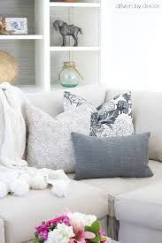 decorative throw pillows for couch.  Throw Loving All Of The Pillow Buying And Arranging Tips In This Post Intended Decorative Throw Pillows For Couch