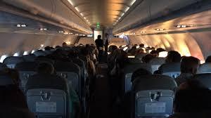 Volaris A320 Trip Report