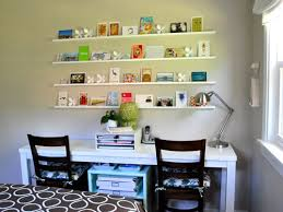 home office and guest room. a home office that doubles as guest room and