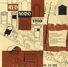 The <b>Red Norvo</b> Trio - <b>Men</b> At Work Vol.1 (Vinyl LP)   vinyl-digital.com ...