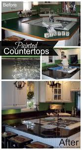 formica countertop paint painted countertop tutorial rustoleum kitchen countertop paint colors
