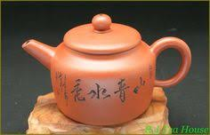 Authentic Teapot <b>Yixing</b> Purple Clay Tea Pot <b>120ml Zisha Teapots</b> ...