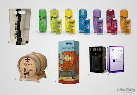 Are There Benefits To Boxed Wine Wine Folly