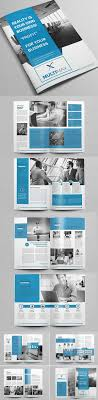 Ebrochure Template 100 Professional Corporate Brochure Templates Design